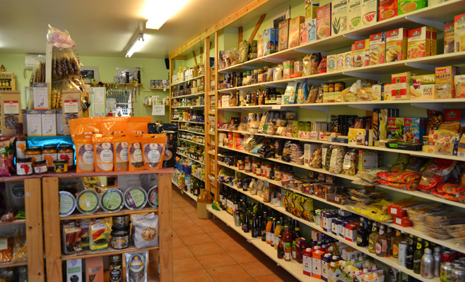 Health Food Store | Village Wholefood Store | Forty Hill Enfield | Home